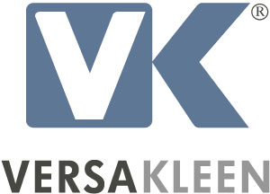 VersaKleen Stainless Steel Sinks