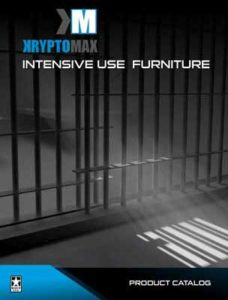 G2 KryptoMax® Detention products catalog cover image